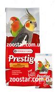 Prestige СРЕДНИЙ ПОПУГАЙ (Cockatiels) зерновая смесь корм для средних попугаев