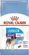 Сухой корм для щенков от 8 до 18-24 месяцев Giant junior
