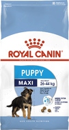 Сухой корм для щенков до 15/18 месяцев Maxi Puppy