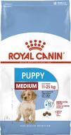 Сухой корм для щенков до 12 месяцев Medium puppy