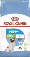 Сухой корм для щенков миниатюрных размеров X-Small Puppy