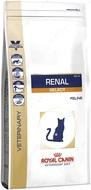 Лечебный корм для кошек при почечной недостаточности Renal Select FELINE