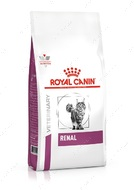 Лечебный корм для кошек при заболеваниях почек Renal Feline