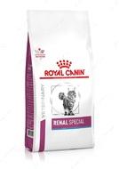 Лечебный корм для кошек при заболеваниях почек Renal Special Feline