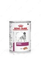Ветеринарная диета для собак при заболеваниях почек Renal Canine