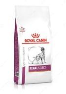 Лечебный корм для взрослых собак при заболеваниях почек Renal Select Canine