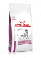 Ветеринарная диета для собак при сердечно-сосудистых заболеваниях Cardiac Canine