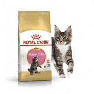Сухой корм для котят породы Мейнкун с 4 до 12 месяцев Breed MaineCoon Kitten