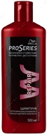 Шампунь Pro Series Repair, интенсивное восстановление и уход для волос, 500мл