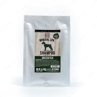 Шампунь с маслом зеленого чая для собак Mineral Spa Green Tea Shampoo