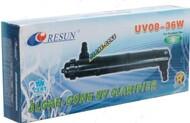 Стерилизатор ультрафиолетовый UV-08 36W RESUN