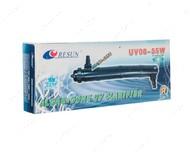 Стерилизатор ультрафиолетовый UV-08 55W RESUN