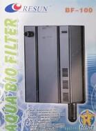 Биофильтр внутренний многосекционный для аквариума BF-100 RESUN