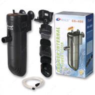 Фильтр внутренний для аквариума CS-400 RESUN