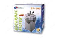 Фильтр внешний для аквариума EF-600 RESUN