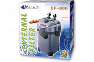Фильтр внешний для аквариума EF-800 RESUN