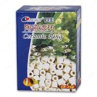 Наполнитель для фильтров керамические кольца CR-250 RESUN
