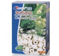 Наполнитель для фильтров керамические кольца CR-500 RESUN