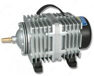 Компрессор воздушный электромагнитный для аквариумов ACО-004 RESUN