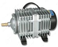 Компрессор воздушный электромагнитный для аквариумов и прудов ACО-006 RESUN
