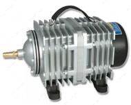 Компрессор воздушный электромагнитный для аквариумов и прудов ACО-008 RESUN