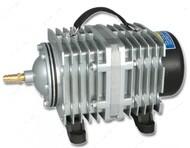 Компрессор воздушный электромагнитный для аквариумов и прудов ACО-0012 RESUN