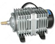 Компрессор воздушный электромагнитный для аквариумов и прудов ACО-0018 RESUN