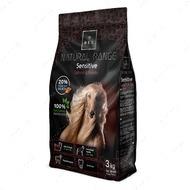 Сухой корм с лососем и картофелем для собак всех пород NATURAL RANGE Sensitive Salmon&Potato