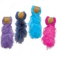 """Cat Cork Balls"" Игрушки для кошек"