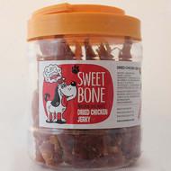 Вяленое мясо курицы Sweet Bone
