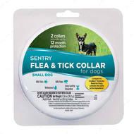 """Ошейник от блох и клещей для собак малых пород, 6 месяцев защиты """"Flea&Tick Small"""""""