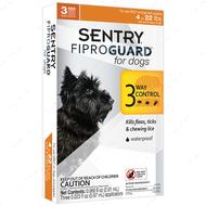 ФИПРОГАРД капли от блох, клещей и вшей для собак до 10 кг Fiproguard