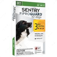 ФИПРОГАРД капли от блох, клещей и вшей для собак 10 - 20 кг Fiproguard
