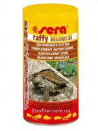 """раффи Минерал """"Raffy Mineral"""" дополнительный корм для черепах и игуан"""