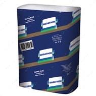 Ultra  Полотенца бумажные в листах,  2-слойные,  200 штук
