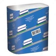 Extra Полотенца бумажные в листах,  2-слойные,  200 штук