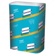 Standart Полотенца бумажные в листах,  1-слойные,  250 штук