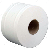Туалетная бумага в джамбо рулонах Extra, 12 рулонов х 150 метров