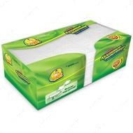 Кухонные бумажные полотенца в боксе, 150 листов