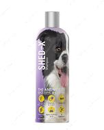 Шампунь для собак против линьки SynergyLabs Shed Control
