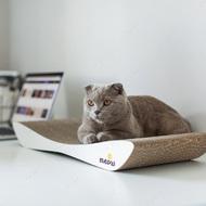 Когтеточка-лежанка для котов Say Meow Dream