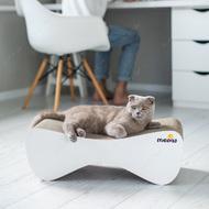 Когтеточка-лежанка для котов Say Meow Cloud