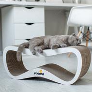 Когтеточка-лежанка для котов Say Meow Grace