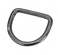 Кольцо D-образное для ошейников и поводков Sprenger D