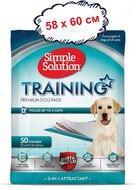 """""""Training premium dog pads"""" Влагопоглощающие гигиенические пеленки премиум для собак"""