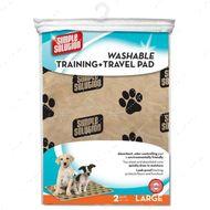 Пеленки многоразового использования Washable Training and Travel Pads