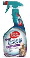 Универсальное средство для нейтрализации запахов и удаления пятен от жизнедеятельности домашних животных со свежим цветочным ароматом Stain & Odor Remover Floral Fresh Scent