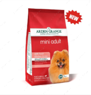 """Mini Adult Dog Chicken & Rice"" Сухой корм для собак, с курицей и рисом"