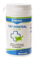 Обогащения организма макро- и микроэлементами Cat Mineral Tablets