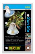Лампа Sun Glo Halogen E27